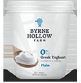 BHF greek yoghurt small 0000 plain - Greek Yoghurt
