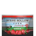 BHF greek yoghurt small 0002 strawberry - Greek Yoghurt