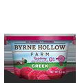 BHF greek yoghurt small 0003 raspberry - Greek Yoghurt