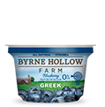 BHF greek yoghurt small 0006 blueberry - Greek Yoghurt