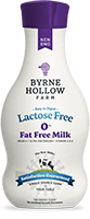 BHF lactose free 0 small - Lactose Free Milk