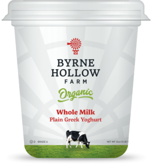 Whole Milk Plain - Yoghurt