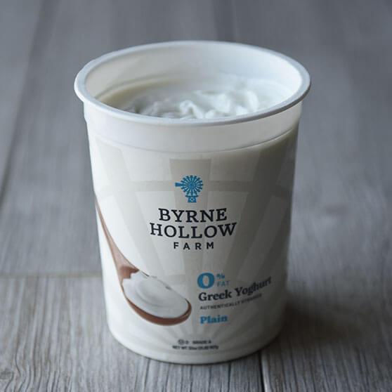 byrneholgreekvert Square - Greek Yoghurt
